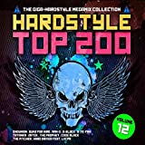 Hardstyle Top 200 Vol.12