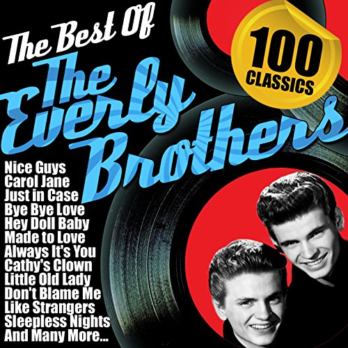 The Best of Everly Brothers: 1...