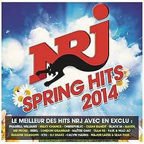 NRJ Spring Hits 2014 [Explicit]