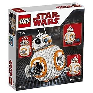 LEGO 75187 BB-8 Construction Toy