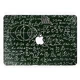 YOCOWOCO Schutzfolie, Aufkleber, Skin, Cover, Folie, Decal, Stickerfür Apple MacBook Pro 13 Zoll 2016/2017 Modell A1706/A1708 Gleichung