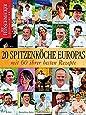 DER FEINSCHMECKER Bookazine, Nr. 13: 20 Spitzenköche Europas mit 60 ihrer besten Rezepte