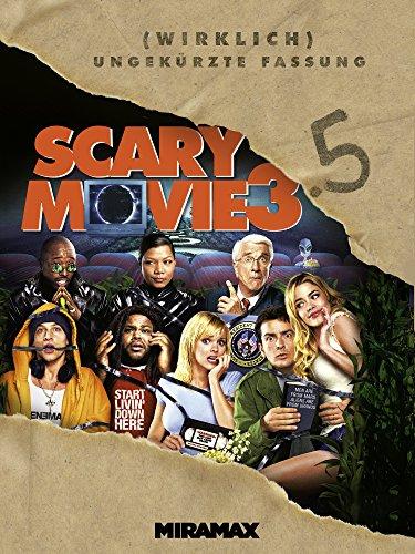 Scary Movie 3.5 [dt./OV]