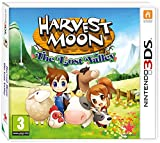 Nintendo, Harvest Moon: The Lost Valley Per Console Nintendo 3Ds