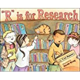 R Is for Research [With Booklet] by Toni Buzzeo (2008-03-01)