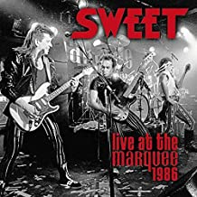 Live at the Marquee 1986 [Vinyl LP]