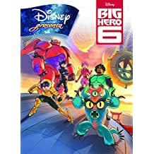 Big Hero 6. Disney presenta (Disney. Big Hero 6)