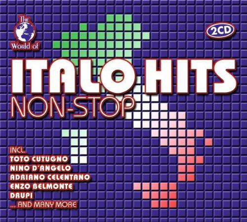 Italo Hits Non-Stop - Non-stop-mint
