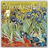 Vincent van Gogh 2016 - 18-Monatskalender: Original BrownTrout-Kalender [Mehrsprachig] [Kalender] (Wall-Kalender)