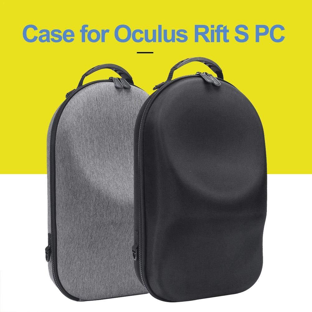 hifuture Etui De Protection pour Oculus Oculus Rift S De Réalité Virtuelle Convient pour Le Sac De Rangement Oculus Rift S Sac De Rangement