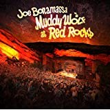 Muddy Wolf at Red Rocks (180 Gr.Gatefold 3lp+Mp3) [Vinyl LP] [Vinyl LP]