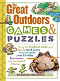 The Great Outdoors Games and Puzzles