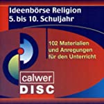 Ideenbörse Religion: 102 Materialien...