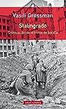 Stalingrado par Grossman