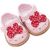 Schuhe Babypuppen & Zubehör 3 Paar süße Puppen