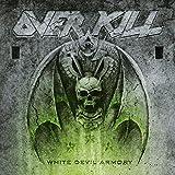 Overkill: White Devil Armory (Audio CD)