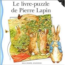 Le Livre-puzzle de Pierre Lapin