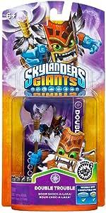 Skylanders Giants: Double Trouble