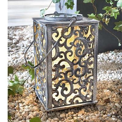 """Solarleuchte """"Art"""" von PureDay bei Lampenhans.de"""