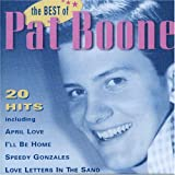 Songtexte von Pat Boone - The Best of Pat Boone