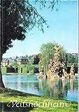 Veitshöchheim. Schloss und Garten ; amtlicher Führer -