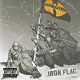 Wu-Tang Iron Flag [Explicit]