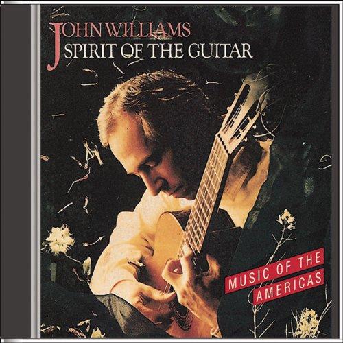 Spirit of the Guitar