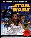 You Can Draw Star Wars (Dk Lucas)