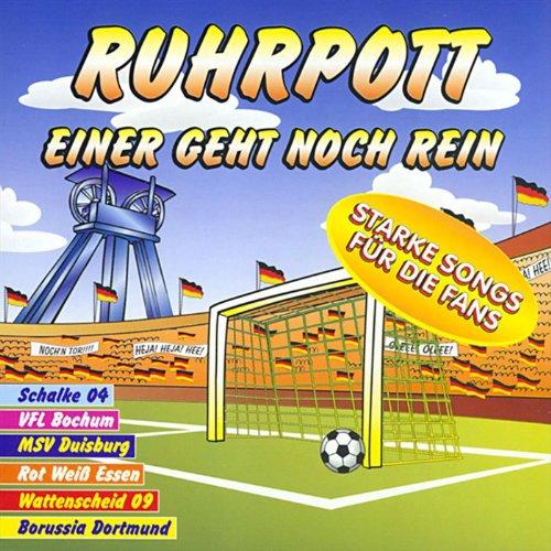 Ruhrpott - Einer geht noch rein