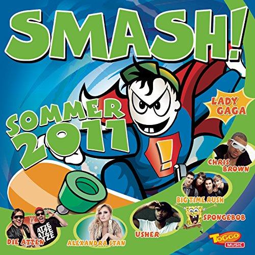 Smash! Sommer 2011 [Explicit]