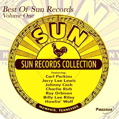 The Best Of Sun Records, Vol. 1