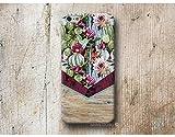 Kaktus Chevron Holz Print Hülle Handyhülle für Samsung Galaxy S9 S8 Plus S7 S6 Edge S5 S4 mini A3 A5 J3 J5 J7 Note 9 8 5 4 Core Grand Prime