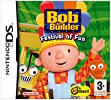Cheapest Bob The Builder: Festival Of Fun on Nintendo DS