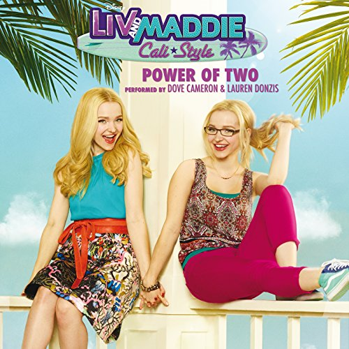 "Better in Stereo (from ""Liv and Maddie"") von Dove Cameron"
