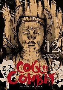 Coq de Combat Nouvelle édition Tome 12