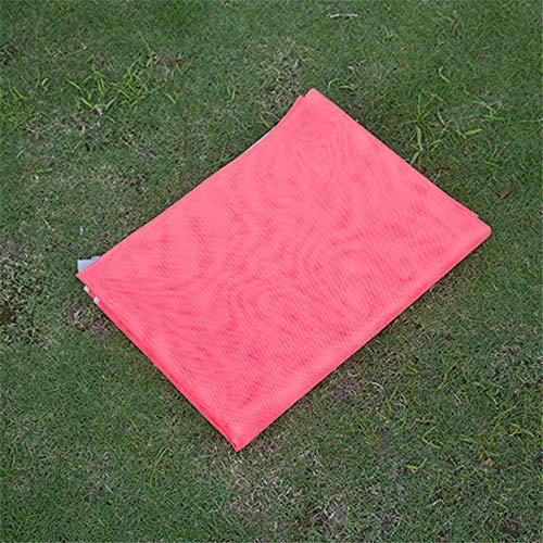 QWEASDZX Picknickmatte Polyester Outdoor-Matte Picknicktuch StrandmatteC 200X150CM