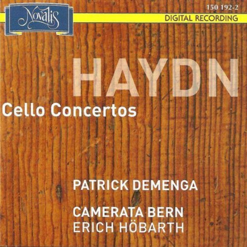 Haydn: Cello Concertos (Cellok...