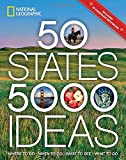 #7: 50 States, 5,000 Ideas: Where to Go, When to Go, What to See, What to Do