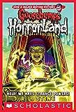 Help! We Have Strange Powers! (Goosebumps Horrorland #10)