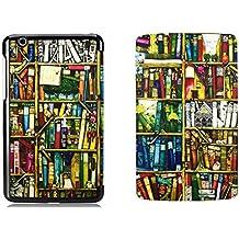 ZhouYun LG G Pad 8.3 Funda - Slim Folding Carcasa Funda para LG G PAD 8.3 Wifi Version V500/V510 & Verizon 4G LTE VK810 SJ