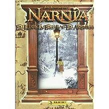 Album de Cromos: Las cronicas de Narnia