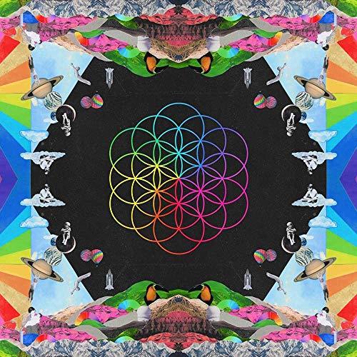 Coldplay - A Head Full Of Dreams LP