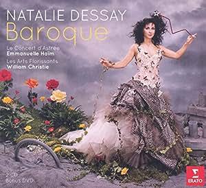 Natalie Dessay - Baroque