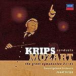 Ofertas Amazon para Mozart: Symphonies Nos.21/41...