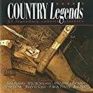 200 Country Classics Vol.2  -  CD 5