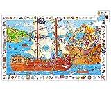 Entdeckerpuzzle: Piraten