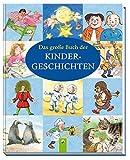 Das große Buch der Kindergeschichten - Hrg. Barbara Hoffmann/Ursula Kette