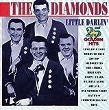 Songtexte von The Diamonds - 25 Golden Hits