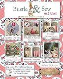Bustle & Sew Magazine February 2014: Issue 37