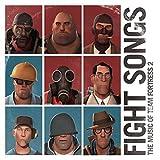 Fight Songs:Team Fortress 2 [Vinyl LP]